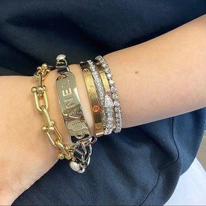 Brand new CHANEL bracelet